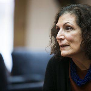 Alma Guillermoprieto
