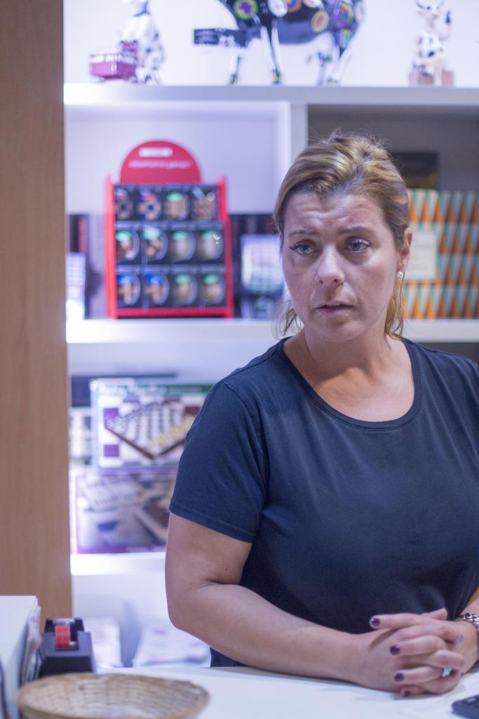 Cristina Egea