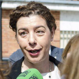 Cristina Pontón