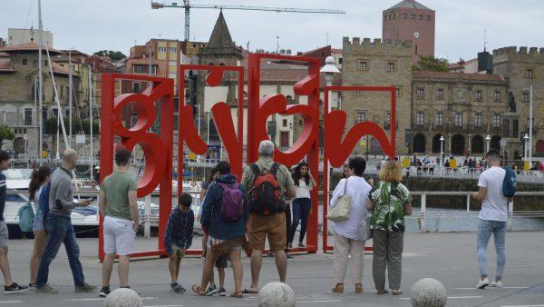 El álbum de recuerdos de Gijón