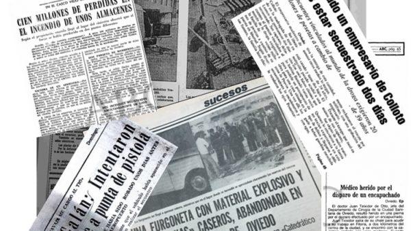 """Habla un carpintero raptado en el zulo del Naranco: """"En 50 horas sólo me dieron un vaso de agua"""""""