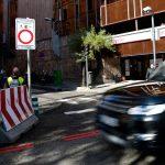 Oviedo, Gijón, Avilés y Siero tendrán que restringir el tráfico, como Madrid, en 2023