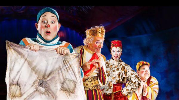 Todos los detalles del nuevo espectáculo que el Circo del Sol traerá a Gijón