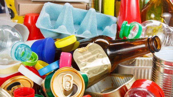Pistas de reciclaje para quien quiere y no sabe