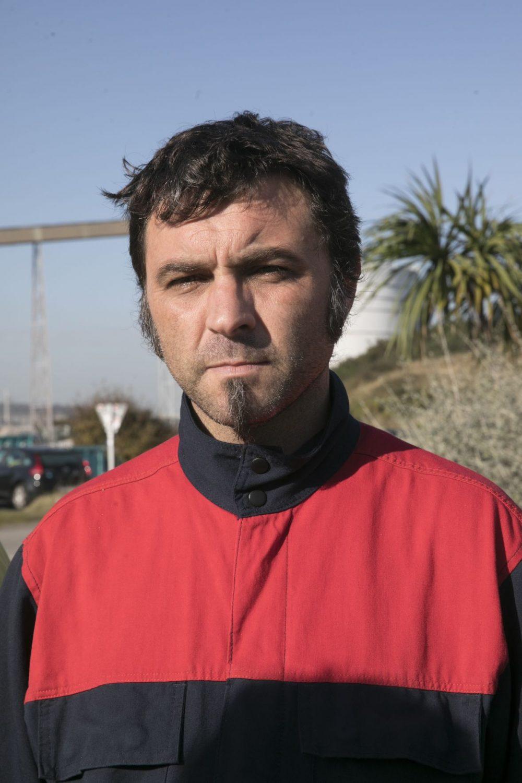 Sergio Sobrido