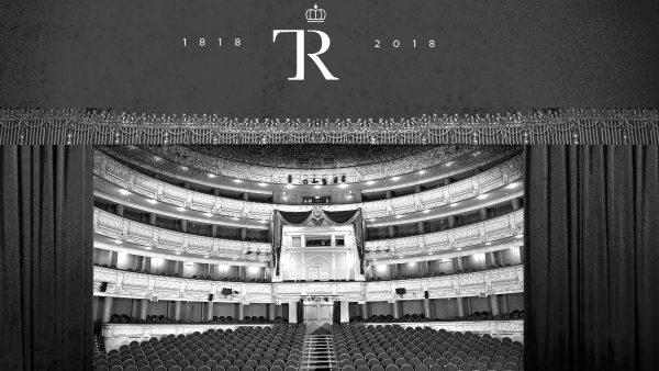 El Teatro Real, contra viento y marea