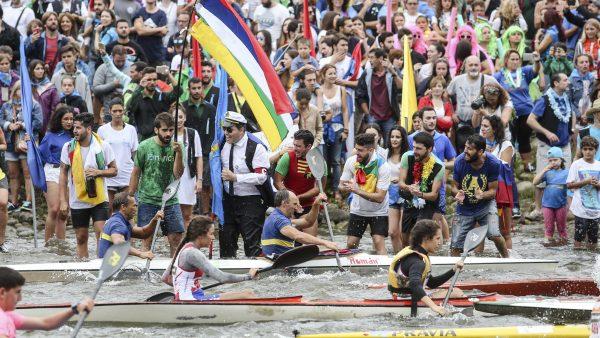 Todas las fiestas de Interés Turístico Regional de Asturias que tiene que conocer