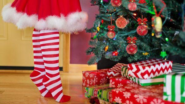 Las cifras de la Navidad