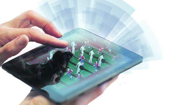 """El """"espionaje"""" tecnológico se cuela en el fútbol"""