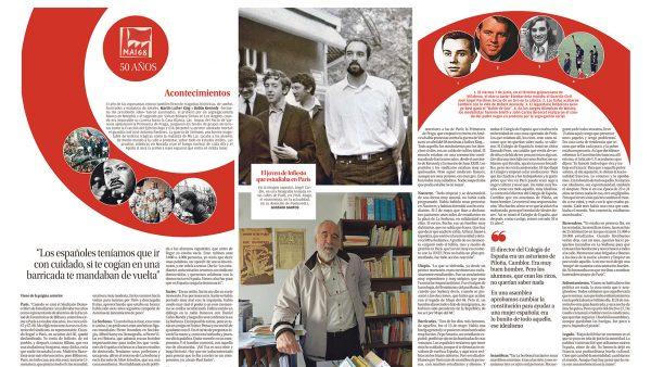 LA NUEVA ESPAÑA recibe cuatro premios europeos por el diseño innovador de sus páginas