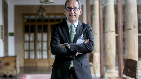Javier Cuartas - A fondo - La Nueva España