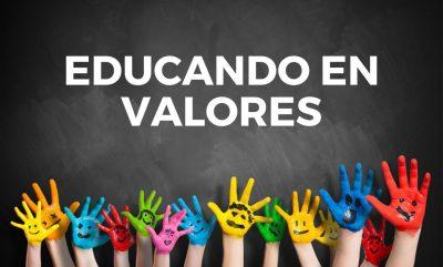 Educando en valores - A fondo - La Nueva España