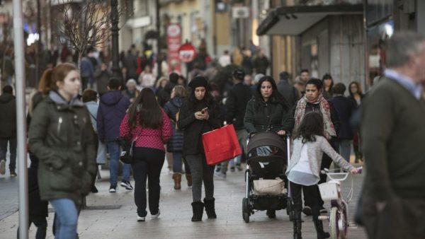 Preocupación en el comercio local por  el deterioro del sector, que pide un impulso