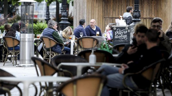 Comerciantes y hosteleros en la encrucijada