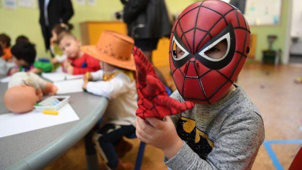 """""""Sin contacto, la Educación Infantil pierde su esencia"""", alertan las maestras"""